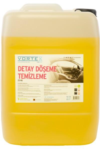 Vortex Detay Döşeme Temizleme Sıvısı 25 Kg