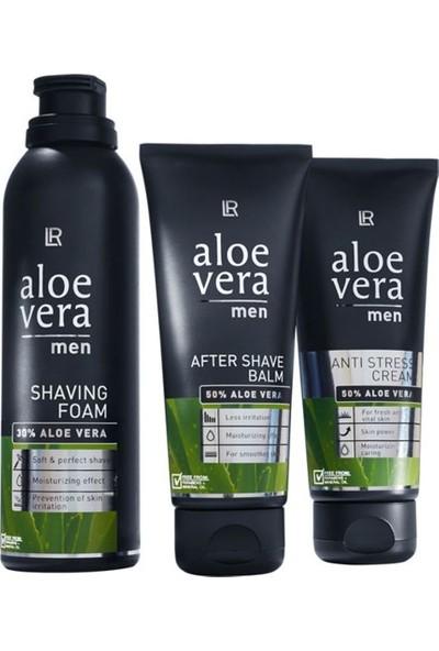 Lr Aloe Vera Men Set 2