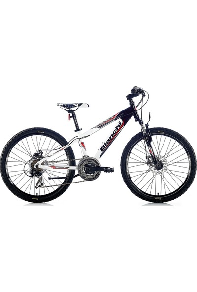 "Bianchi Spider 401 24"" Çocuk Bisikleti"