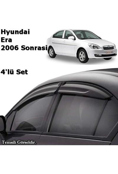 Kgn Cam Rüzgarlığı Mugen Hyundai Accent Era