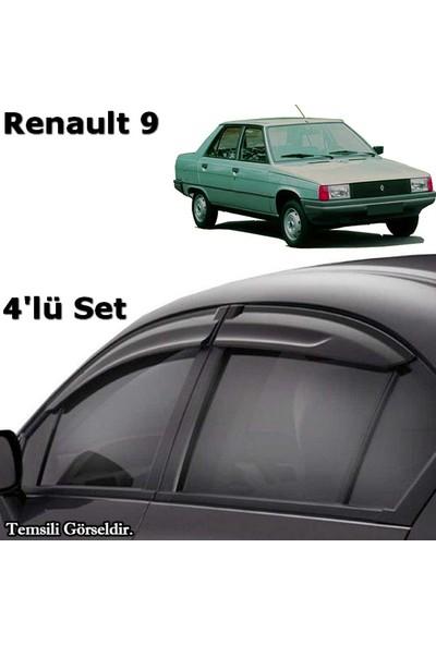 Kgn Cam Rüzgarlığı Mugen Renault Renault 9