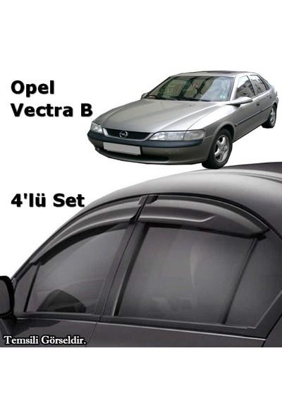Kgn Cam Rüzgarlığı Mugen Opel Vectra B