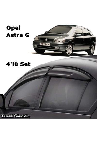 Kgn Cam Rüzgarlığı Mugen Opel Astra G