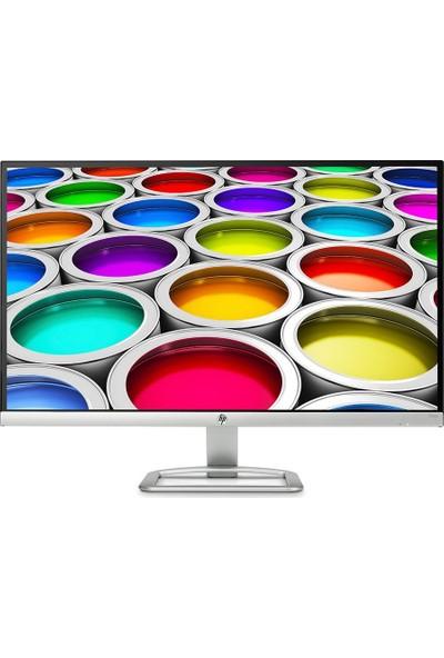"""HP 27ea 27"""" 7ms (Analog+2xHDMI) Full HD IPS Monitör X6W32AA"""
