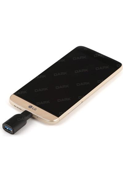 Dark USB3.1 Type C - USB3.0 Type-A Dönüştürücü (DK-AC-U31X30)