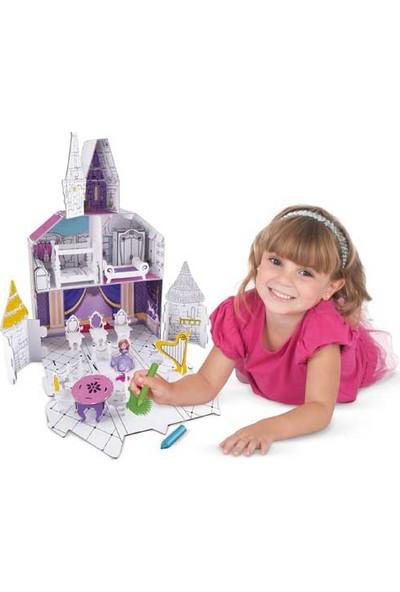 IMC Toys Prenses Sofia'nın Dokoratif Şatosu