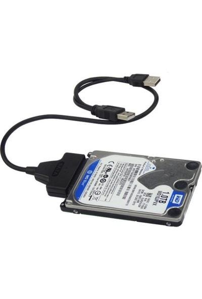 Alfais 4536 2.5'' inç Sata to USB Çevirici