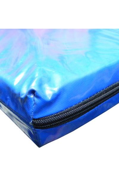 Us Pota Jimnastik Minderi 100 X 200 X 5 Cm Katlanabilir
