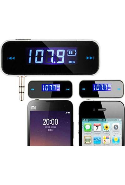 AutoCsi Bluetooth Gerektirmeyen Mucize Araç Kiti - Tüm Telefonlara Uyumlu