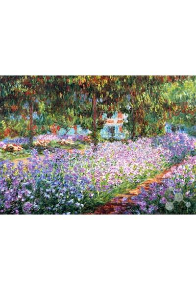 Ricordi Edition Le Jardin De Monet Claude Monet