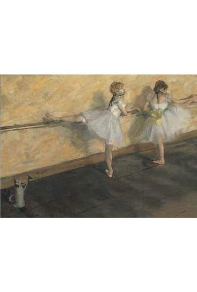 Ricordi Edition Dans Okulu School Of Dance Edgar Degas