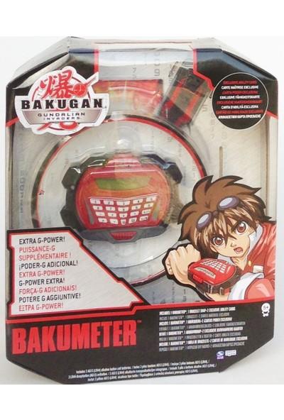Bakugan Bakumeter