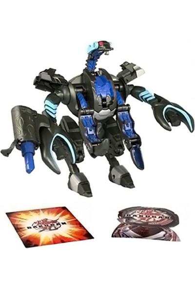 Bakugan Mechtogan Titan