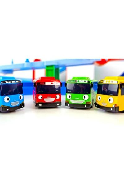 Kanca Ticaret Tayo Çek Bırak Otobüs 0200