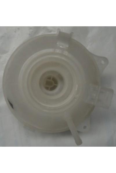 Ypc Skoda Fabia- 01/07 Radyatör Yedek Su Deposu Kapaksız (2Fişli)