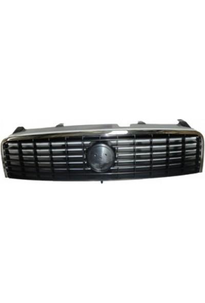 Ypc Fiat Linea Classic- 06/15 Ön Panjur Siyah (Nikelaj Çerçeveli)