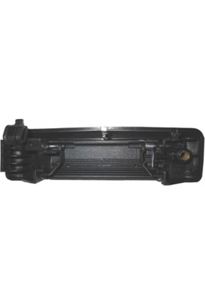 Ypc Renault R19- Europa- 92/01 Arka Kapı Dış Açma Kolu L Siyah (Pütürlü Tip)