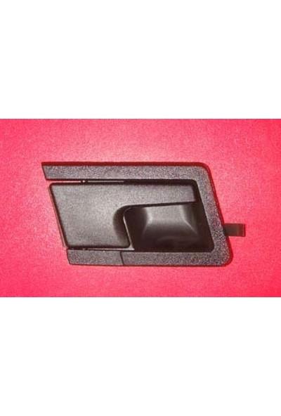 Ypc Volkswagen Transporter- T4- 02/03 Ön Kapı İç Açma Kolu L Siyah