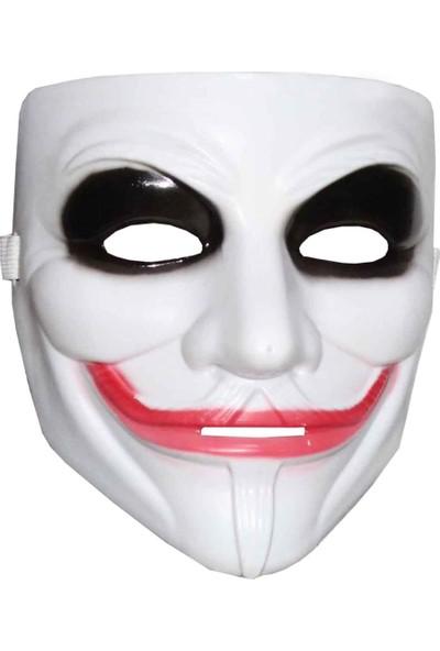 Modaroma Joker Maske