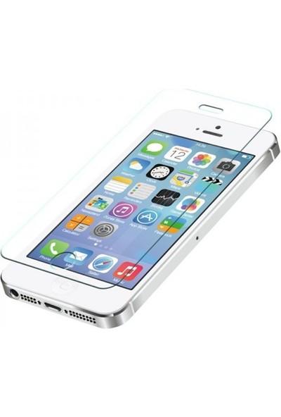 Letstur Apple iPhone 5-5s Temperli Ekran Koruyucu