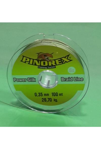 Pinorex Powersilk Misina (100 mt)