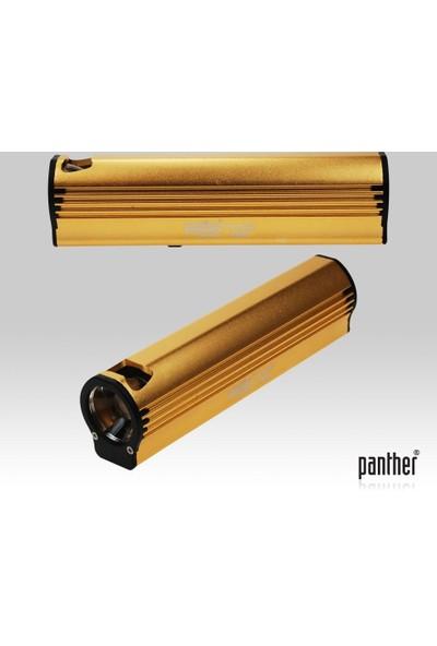 Panther Pt-4580 Powerbank+Çakmak