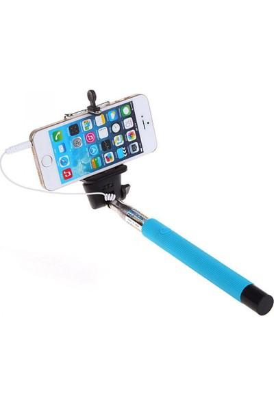 Hepsi Dahice Kablolu Selfie Çubuğu