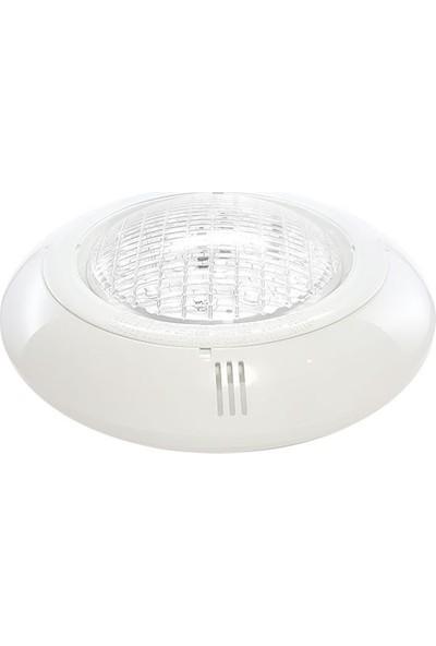 SPP - LED Flat Havuz Lambası - Beyaz - Ekonomik