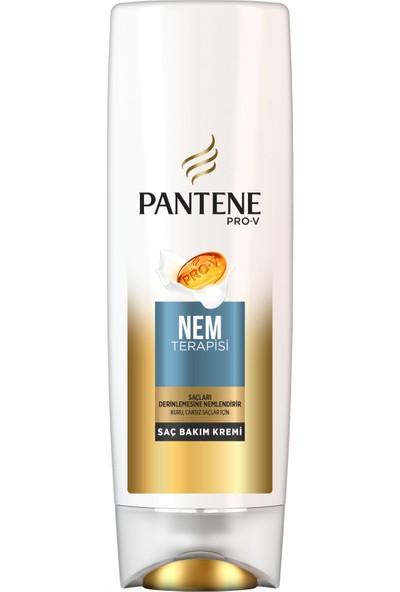 Pantene Saç Bakım Kremi Nem Terapisi 360 ml