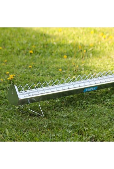 Vixpet Tavuk Yemliği Ayaklı 100 cm