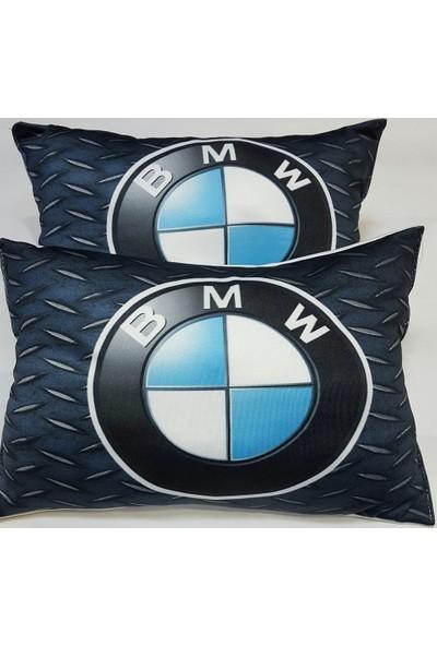 BMW Boyun Yastığı Minderi