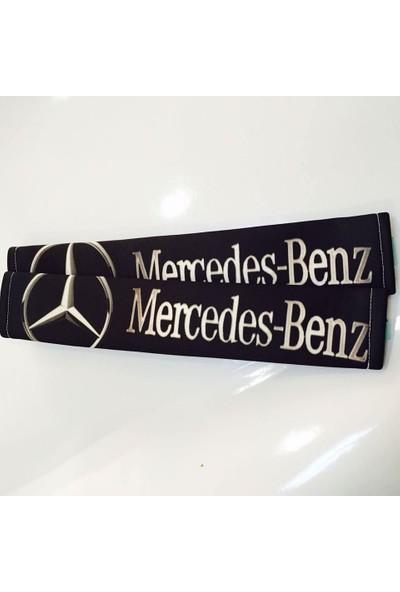 MERCEDES-BENS Emniyet Kemer Kılıfı