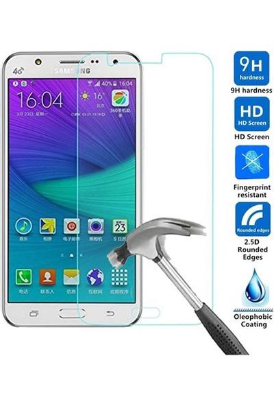 Nokta Samsung Galaxy J5 Ekran Koruyucu Cam