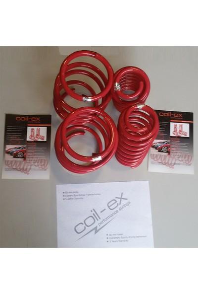 Coil-Ex Alfa Romeo Giulietta Spor Yay Helezon