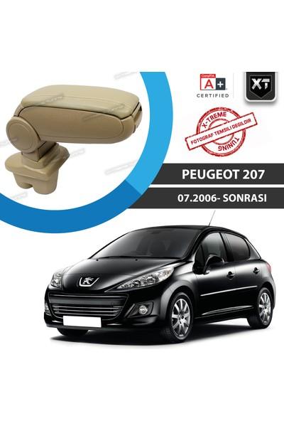 Xt Peugeot 207 Bej Kol Dayama 2006- Sonrası