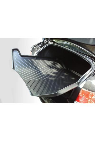 Xt Bmw 1 Serisi F20 Bagaj Havuzu 3D Tasarım