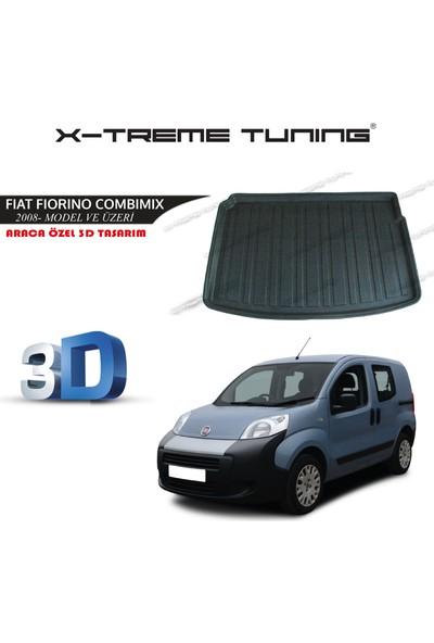 Xt Fiat Fiorino Combimix Bagaj Havuzu 3D Tasarım