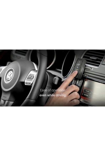 Seat Leon-1P (Mk2) 1.2 TSI için RaceChip Gaz Tepki Hızlandırıcı [ 2005-2012 / 1197 cm3 / 77 kW / 105 PS ]