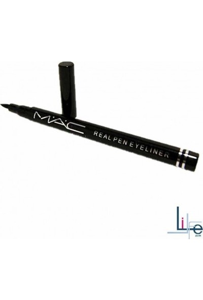 Mac Real Pen Eyeliner Kalem