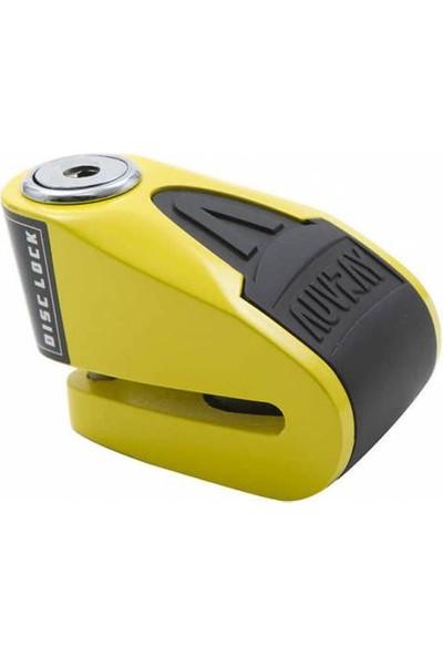 Auvray Disk Kilidi Alarmlı B-Lock 06 780-Bla06Yelauv