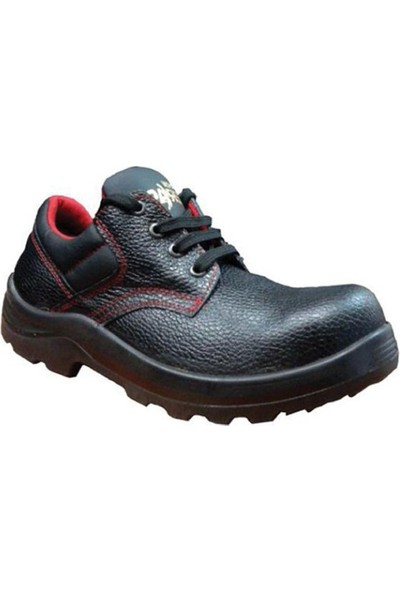 Pars Çelik Burunlu İş Güvenlik Ayakkabısı