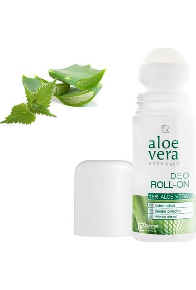 LR Aloe Vera Deo Roll-on (50ML)