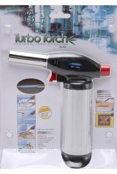 Turbo Torch 1300 Derece Isı Tabancası