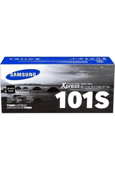 Samsung Mlt 101 Siyah Toner