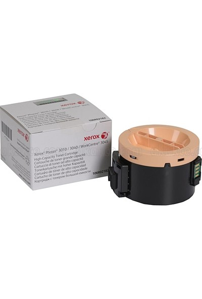 Xerox 3010/3040/3045 106R02182 Toner