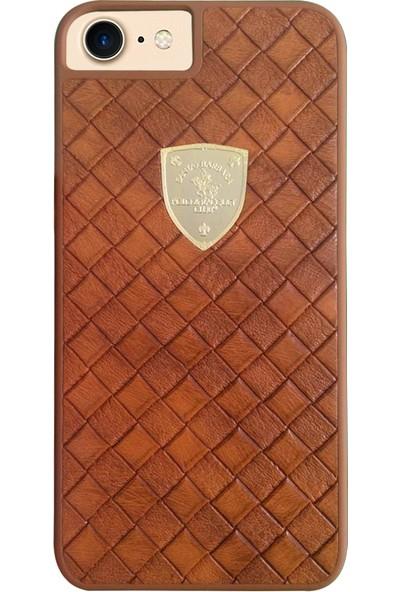 Santa Barbara Polo Apple iPhone 7 Kılıf Fyrste Leather