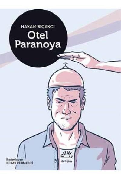 Otel Paranoya