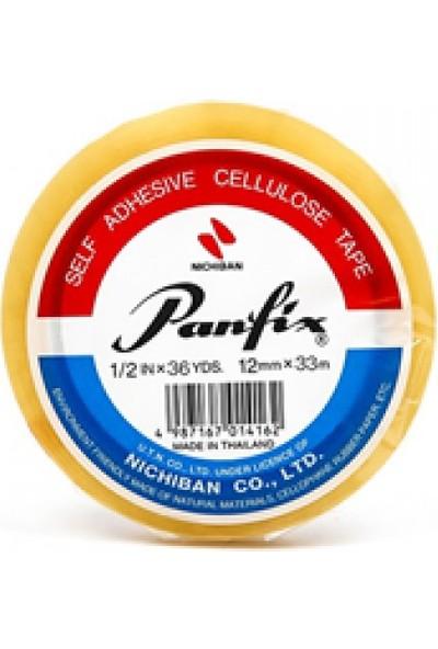 Panfix Bant 12X33 Mt Teneke Kutu 24 Adet