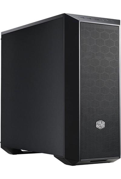 Cooler Master MasterBox 5 GM 750W 80+ Bronze Modüler PSU, USB3.0 x 2 SuperMidTower Kasa MCY-B5S1-KKNYA75-10