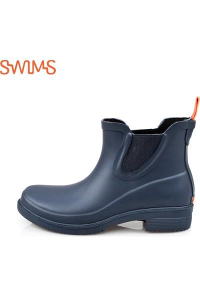 Swims 22108-002 Dora Boot Navy Bot